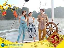 Du lịch Miền Bắc tết 2020 – Hà Nội – Hạ Long 3 ngày giá tốt từ TP.HCM