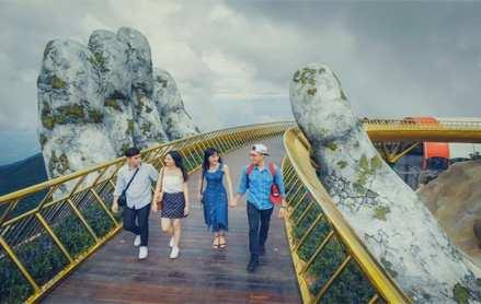 Du lịch Đà Nẵng – Sơn Trà – Hội An – Bà Nà mùa thu 2020- Tặng tắm bùn khoáng nóng Galina
