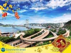 Du lịch Hồng Kông Tết 2020 – Hồng Kông Freeday – 4 ngày 3 đêm từ Sài Gòn giá tốt