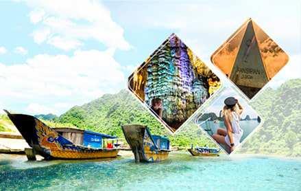 Tour Xuyên Việt 10 ngày 9 đêm – Hà Nội – Sapa – Hội An – Động Phong Nha giá tốt