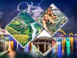 Du lịch Xuyên Việt 9 ngày 8 đêm – Hà Nội – Hạ Long – Sapa – Đà Nẵng bay giá tốt từ Sài Gòn