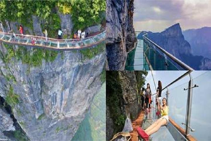 Tour du lịch Sapa 3 ngày 2 đêm – Cát Cát – Cầu Kính Rồng Mây giá tốt khởi hành từ Hà Nội