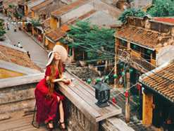 Du lịch Đà Nẵng 4 ngày 3 đêm – Sơn Trà – Hội An – Bảo Tàng Tranh 3D – Bà Nà giá tốt từ Sài Gòn