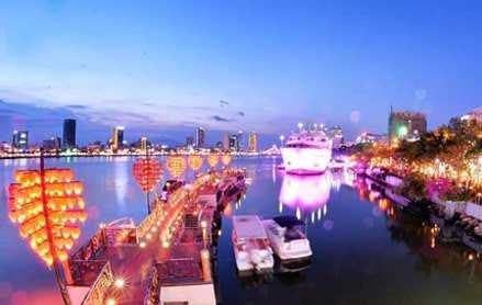 Du lịch Đà Nẵng 4 ngày 3 đêm giá tốt từ Sài Gòn – Sơn Trà – Hội An – Bảo Tàng Tranh 3D – Bà Nà giá tốt từ Sài Gòn