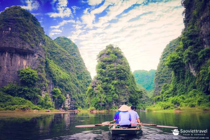 Du lịch Miền Bắc – Hà Nội – Ninh Bình – Hạ Long – Yên Tử  – Sapa – Fansipan 6N5Đ giá tốt từ Sài Gòn