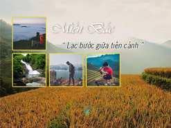 Du lịch Tây Bắc 6 ngày 5 đêm – Hà Nội – Mộc Châu – Sơn La – Điện Biên – Lai Châu – Sapa từ Sài Gòn