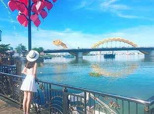 Du lịch Đà Nẵng 3 ngày 2 đêm – Bà Nà – Hội An – Cù Lao Chàm giá tốt từ TP. HCM