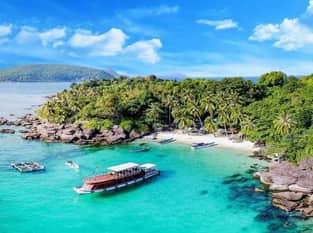 Du lịch Côn Đảo 3 ngày 2 đêm giá tốt từ Hà Nội
