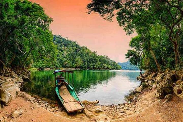 Tour Miền Bắc – Hà Giang – Cao Bằng – Thác Bản Giốc – 4 ngày 3 đêm từ Hà Nội