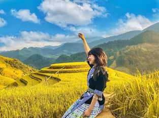 Du lịch Miền Bắc – Mù Cang Chải – Điện Biên – Mộc Châu từ Sài Gòn – TOUR CAO CẤP