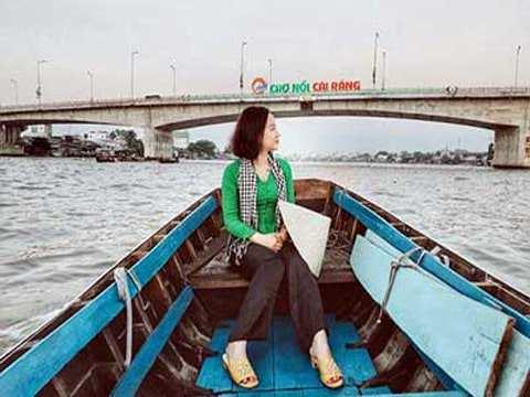Du lịch Miền Tây 4 ngày – Châu Đốc – Cần Thơ – Cà Mau – Bạc Liêu từ Sài Gòn