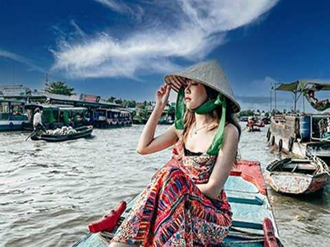 Tour du lịch Miền Tây – Bến Tre – Mỹ Tho 1 ngày từ Sài Gòn giá tốt