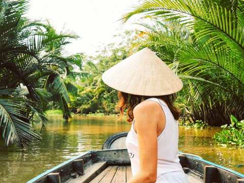 Tour du lịch Miền Tây 1 ngày – Bến Tre – Mỹ Tho giá tốt từ Sài Gòn
