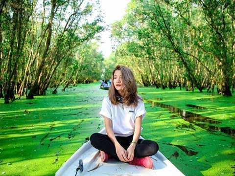 Tour du lịch Miền Tây – Du Thuyền Cần Thơ – Mũi Cà Mau 3 ngày từ  Sài Gòn giá tốt