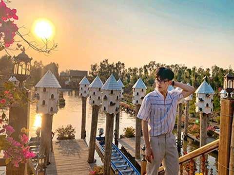Tour du lịch Miền Tây 2 ngày 1 đêm – Tiền Giang – Bến Tre – Cần Thơ từ Sài Gòn