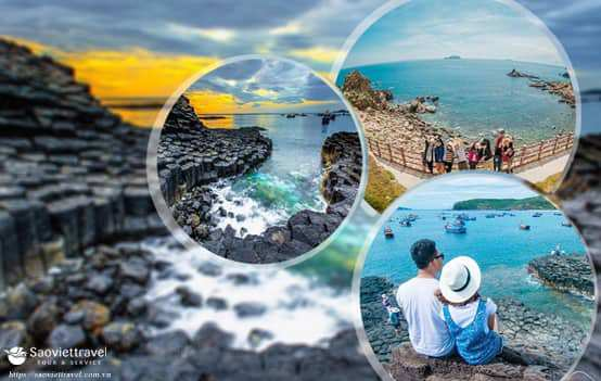 Du lịch Tết Dương lịch Phú Yên – Quy Nhơn – 4 ngày 3 đêm từ Sài Gòn