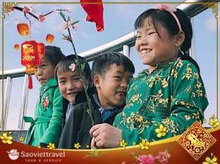 Du lịch Miền Bắc Tết Nguyên Đán Tân Sửu 2021- Hà Nội – Mù Cang Chải 4N3Đ khởi hành từ Sài Gòn