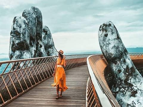 Du lịch Đà Nẵng – Ngũ Hành Sơn – Bà Nà – Hội An 3 ngày 2 đêm giá tiết kiệm từ Hà Nội