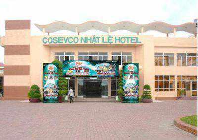 Khách sạn Cosevco Nhật Lệ