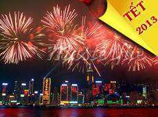 Du Lịch Hồng Kông – Disneyland Tết 2013 – 4 Ngày 3 Đêm