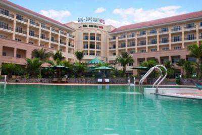Khách sạn Đức Long Gia Lai – Dung Quất