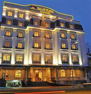 Khách Sạn Best Western Đà Lạt Plaza