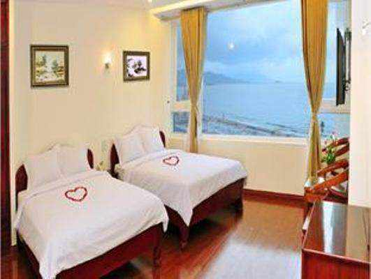 Khách sạn Galaxy Nha Trang