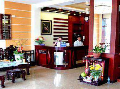 Khách sạn Khánh Duy Nha Trang