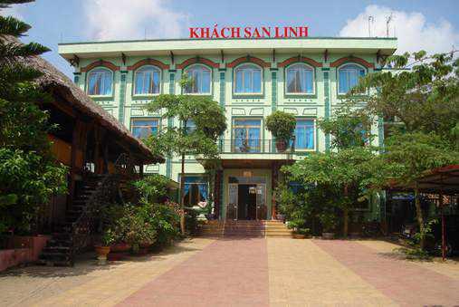 Khach San Linh Dai Lai
