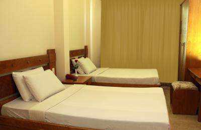 Khách sạn Thảo My Đà Lạt