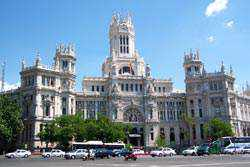 Du Lich Tây Ban Nha Madrid