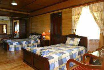 Phong Doi Thac Da Resort