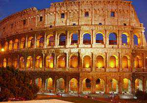Du Lich Rome