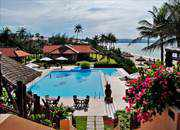 SeaHorse Resort Mũi Né Phan Thiết