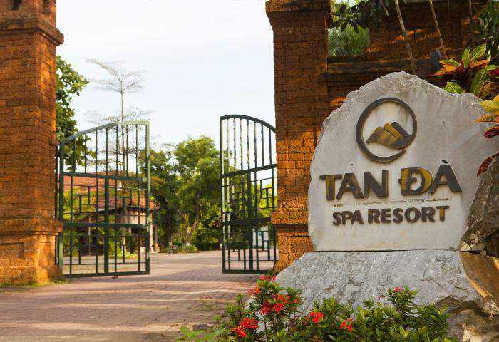 Tản Đà Spa Resort Ba Vì