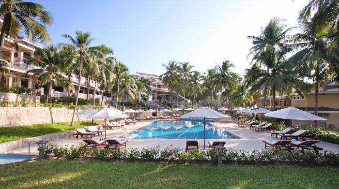 Amaryllis Resort Phan Thiết
