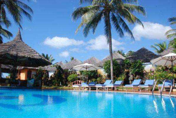 Canary Resort Phan Thiết