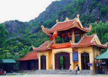 Tour Du Lịch Lạng Sơn – Mẫu Đồng Đăng – Bằng Tường 2 Ngày 1 Đêm
