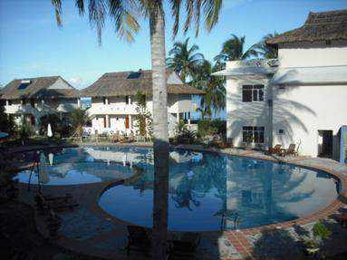 Khách sạn ATC Côn Đảo Resort