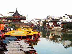 Du Lịch Nam Ninh Trung Quốc