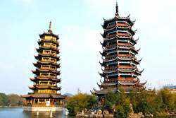Du Lịch Quế Lâm Trung Quốc