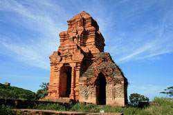 Tháp Chàm Pôsanư