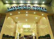 Khách Sạn Lavender Sài Gòn