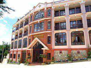 Khách sạn Papillon Sa Pa