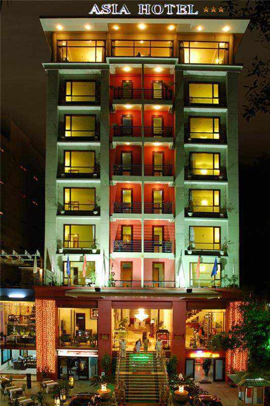 Khách Sạn Asia Huế