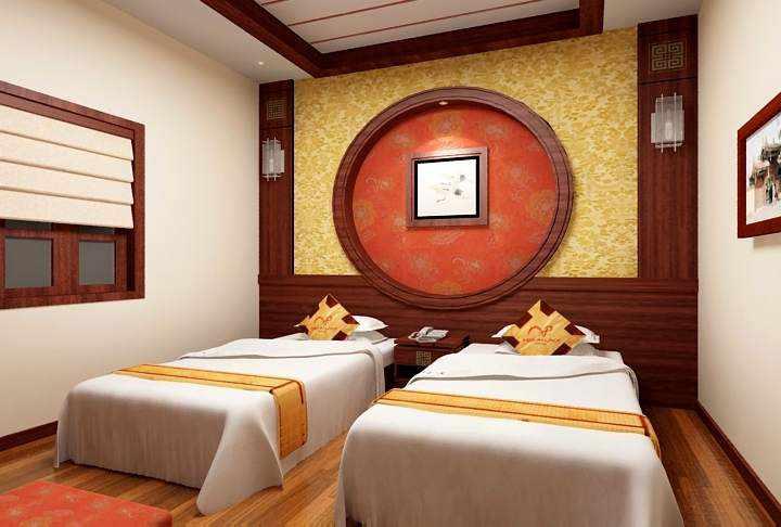 Khách Sạn Asia Palace I – Hà Nội