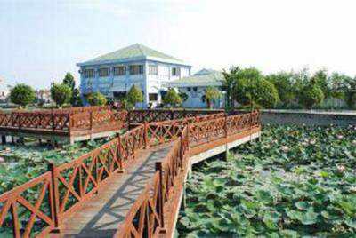 Khách sạn Bến Đá Núi Sam Châu Đốc
