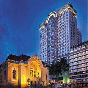 Khách sạn Caravelle – Tp Hồ Chí Minh