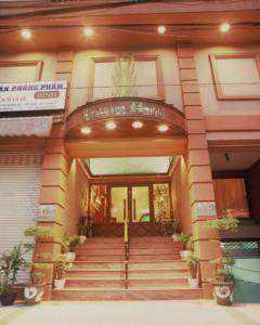 Khách sạn Empress Sài Gòn