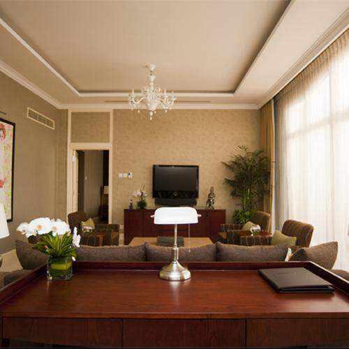 Khách sạn Equatorial-Tp Hồ Chí Minh